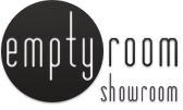 Empty Room - virtual showroom